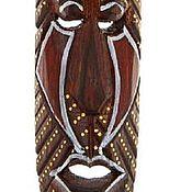 Фен-шуй и эзотерика ручной работы. Ярмарка Мастеров - ручная работа Маски настенные деревянные. Handmade.