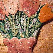 Картины и панно ручной работы. Ярмарка Мастеров - ручная работа Натюрморт с совой. Handmade.