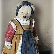 Куклы и игрушки ручной работы. Ярмарка Мастеров - ручная работа Тётушка Франческа. Handmade.
