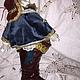 Винтажные куклы и игрушки. КУКЛА КОТ В САПОГАХ ВИНТАЖ. Екатерина кетикет. Ярмарка Мастеров. Кукла в подарок, подарок