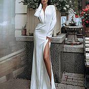 Одежда handmade. Livemaster - original item Evening dress. Handmade.