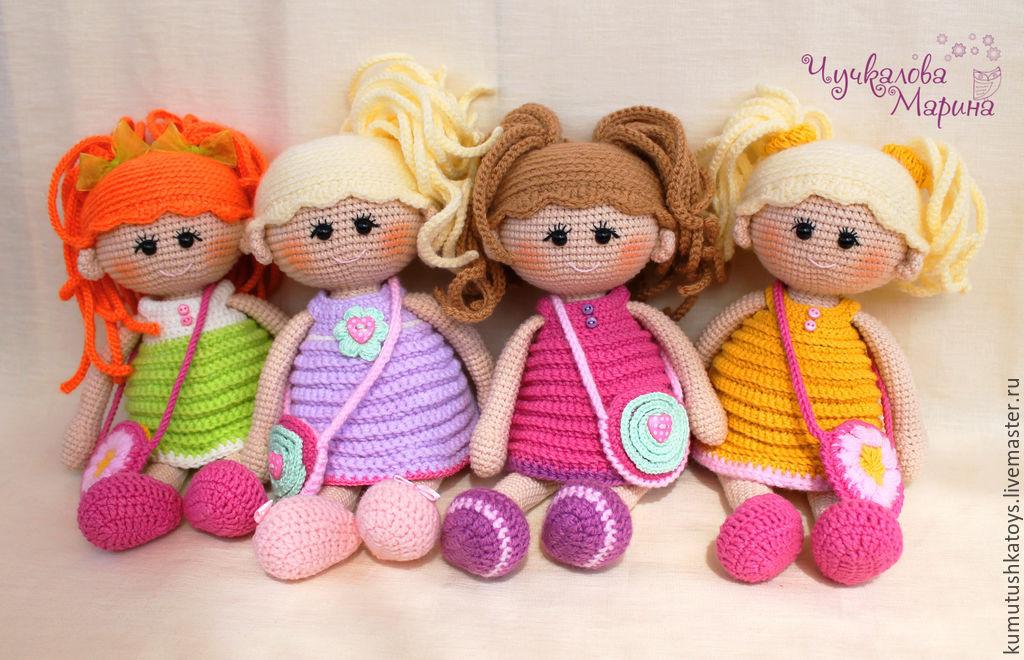 мастер класс кукла пампошка купить в интернет магазине на ярмарке
