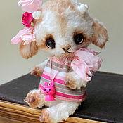 Куклы и игрушки ручной работы. Ярмарка Мастеров - ручная работа Маниша. Handmade.