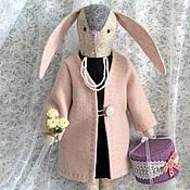 Куклы и игрушки ручной работы. Ярмарка Мастеров - ручная работа Леди Ти. Handmade.
