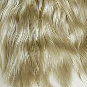 247. Волосы для кукол