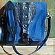Men's bag tablet Cayman, Men\'s bag, Balabanovo,  Фото №1