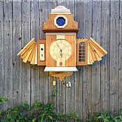 Часы-кукушка