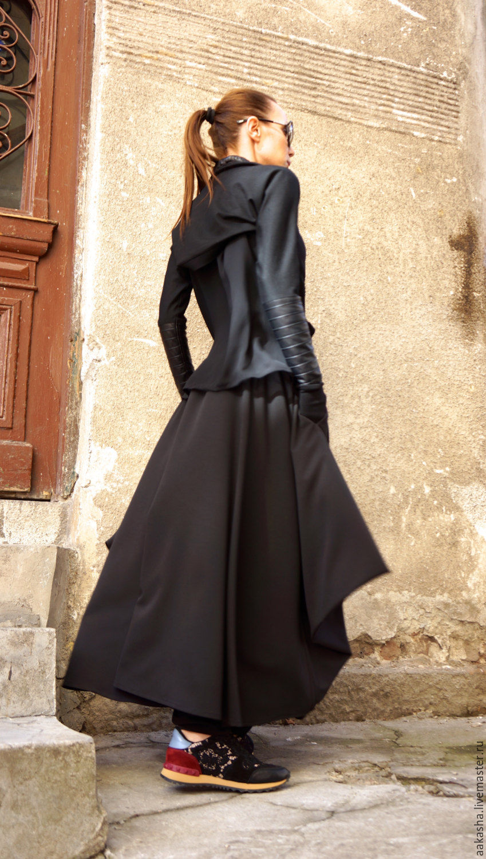 Свободная юбка с доставкой