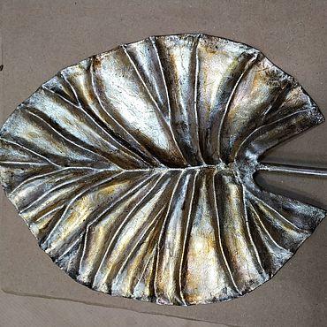Diseño y publicidad manualidades. Livemaster - hecho a mano Decoración: chapa de acero con la pátina, elemento de la lámpara. Handmade.