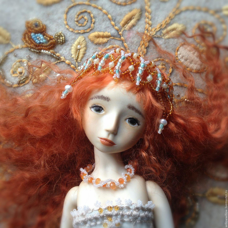 купить молд willow шарнирной куклы