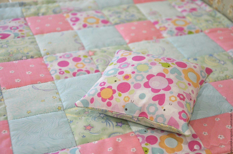 Как сшить лоскутное одеяло своими руками Мастер-классы на 85