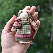 Куклы и игрушки ручной работы. Ярмарка Мастеров - ручная работа Народная русская кукла-мамушка. Handmade.