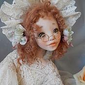 """Куклы и игрушки ручной работы. Ярмарка Мастеров - ручная работа Кукла """"Верочка"""". Handmade."""