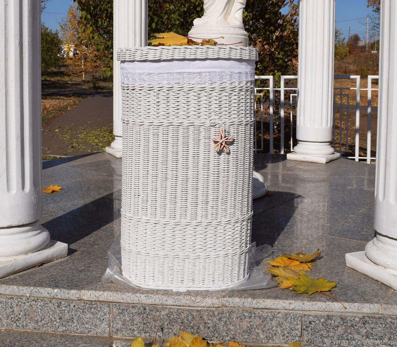 Корзина для белья, Корзины, Оренбург,  Фото №1