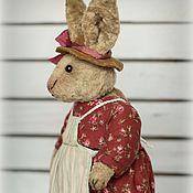 Куклы и игрушки ручной работы. Ярмарка Мастеров - ручная работа Сью, 15 см. Handmade.