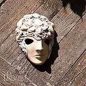 Для дома и интерьера handmade. Livemaster - original item Interior item, mask. Handmade.