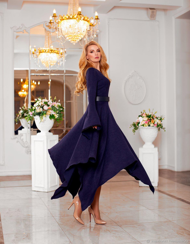 Необыкновенное ! Платье весна 2020, Платья, Санкт-Петербург,  Фото №1