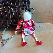 Куклы и игрушки handmade. Livemaster - original item Plump kostrowski the female essence. Handmade.