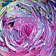 "Картина розы ""Букет Нежности"" картина с розами. Pictures. Multicolor Gallery. Online shopping on My Livemaster.  Фото №2"