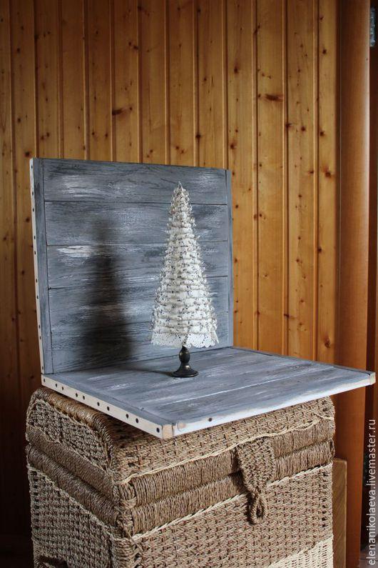 Другие виды рукоделия ручной работы. Ярмарка Мастеров - ручная работа. Купить деревянный фотофон, фон для фото 50х50 Фотофон 4в1. Handmade.