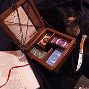 Карточные игры ручной работы. Ярмарка Мастеров - ручная работа Гвинт. Handmade.