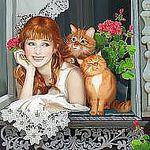 ИРИНА СМИРНОВА (ЛУКОЯНОВА) (I-SMIRNOVA1978) - Ярмарка Мастеров - ручная работа, handmade