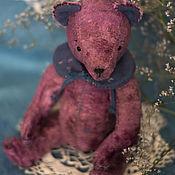 Куклы и игрушки ручной работы. Ярмарка Мастеров - ручная работа Мишка Тедди Лори. Handmade.
