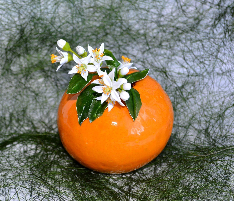 Керамика Апельсинка