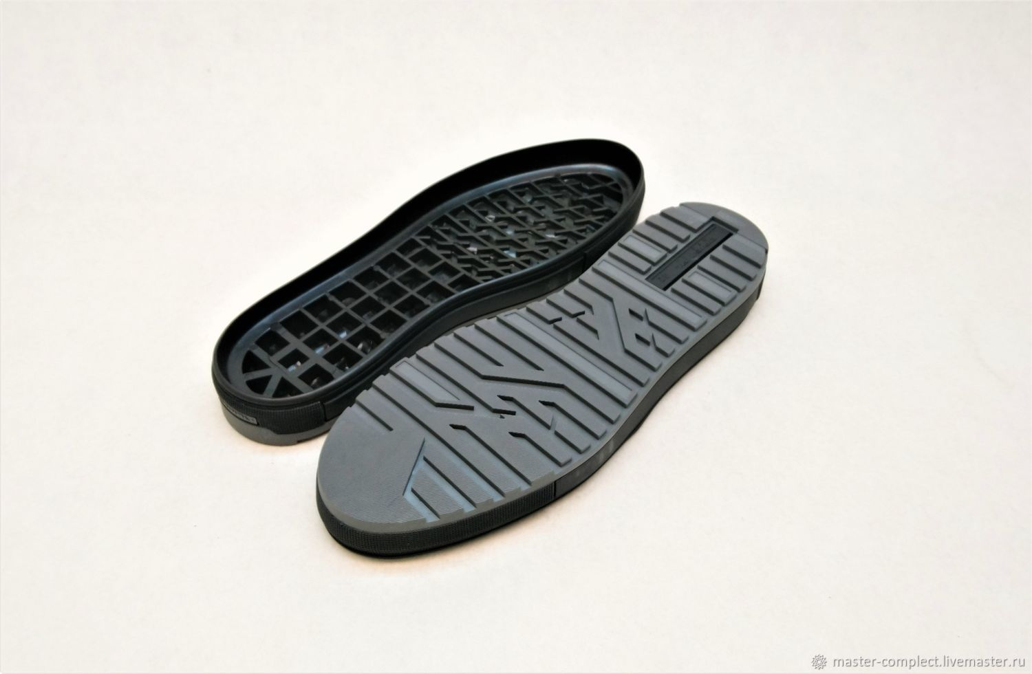 Sole SET men's (SNEAKERS, SHOES, SNEAKERS), Soles, Moscow,  Фото №1
