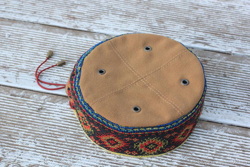 0df1426ca895b Bluggae Custom Hats handmade. African kufi hat