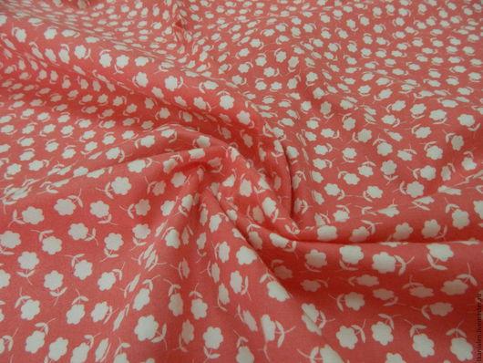 """Шитье ручной работы. Ярмарка Мастеров - ручная работа. Купить Ткань, фланель """"розовая"""". Handmade. Комбинированный, фланель, ткани для одежды"""