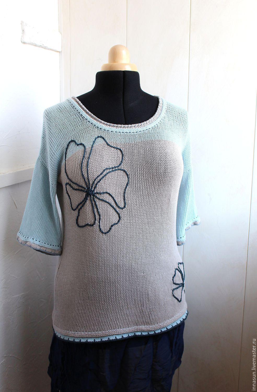 Кофты пуловеры свитера с доставкой