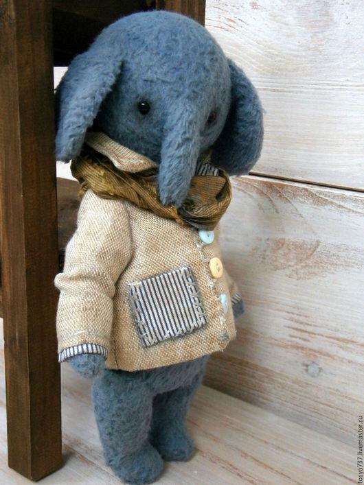 Мишки Тедди ручной работы. Ярмарка Мастеров - ручная работа. Купить Люк.... Handmade.