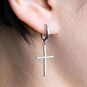 Украшения handmade. Livemaster - original item Earrings. Handmade.
