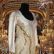 """Одежда ручной работы. Ярмарка Мастеров - ручная работа Платье """"Версаль"""". Handmade."""