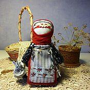 Народная кукла ручной работы. Ярмарка Мастеров - ручная работа Берегиня. Обережная народная кукла.. Handmade.