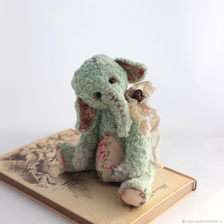 Фисташка слоник тедди, Тедди Зверята, Нерюнгри,  Фото №1