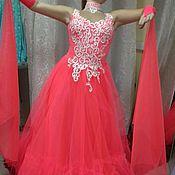 Одежда handmade. Livemaster - original item Ball gown for dancing.. Handmade.