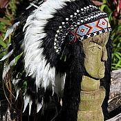 Фен-шуй и эзотерика handmade. Livemaster - original item Roach native American