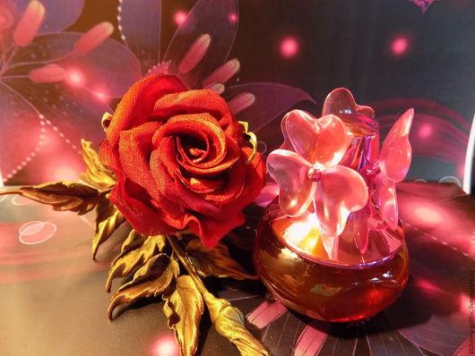 """Натуральные духи ручной работы. Ярмарка Мастеров - ручная работа. Купить """" Furfante """" духи натуральные. Handmade. Духи"""