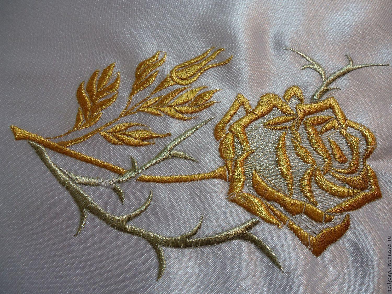 Вышивка православная машинная