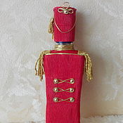 Сувениры и подарки handmade. Livemaster - original item Hussar General. Handmade.