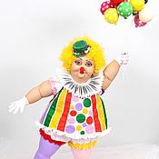 Куклы и игрушки ручной работы. Ярмарка Мастеров - ручная работа Сейчас улечу!. Handmade.