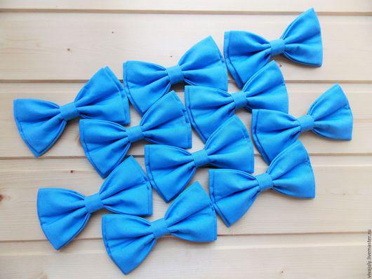 Галстуки, бабочки ручной работы. Ярмарка Мастеров - ручная работа. Купить Галстук бабочки друзьям жениха / бабочка галстук оптом. Handmade.