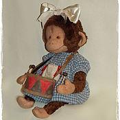 Куклы и игрушки ручной работы. Ярмарка Мастеров - ручная работа Бум-бум-бум....... Handmade.