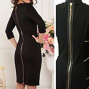 Одежда handmade. Livemaster - original item Dress No. №39