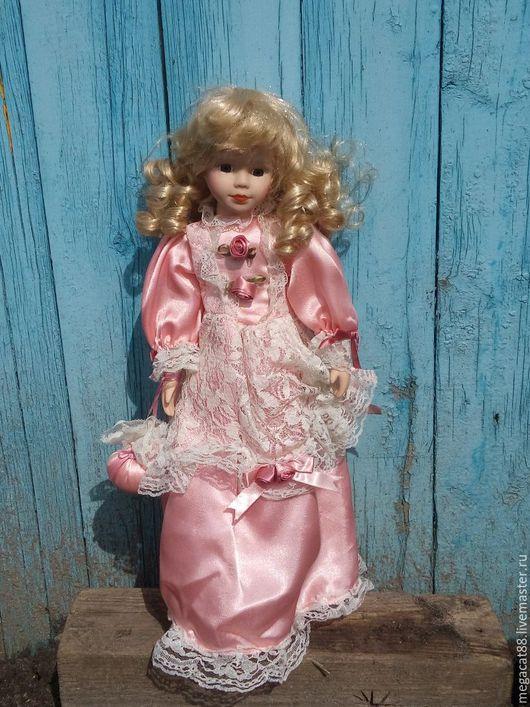 Куклы и игрушки ручной работы. Заказать Набор кукол для реставрации. Family Toys (семейный магазин). Ярмарка Мастеров. Фарфоровая кукла