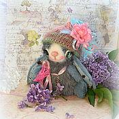 Куклы и игрушки ручной работы. Ярмарка Мастеров - ручная работа Зайка Моника Игрушка Тедди. Handmade.