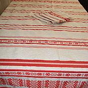 Для дома и интерьера handmade. Livemaster - original item Tablecloth handmade doilies