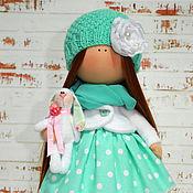 Куклы и игрушки ручной работы. Ярмарка Мастеров - ручная работа Авелия. Handmade.